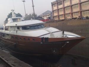 Floating Vessel